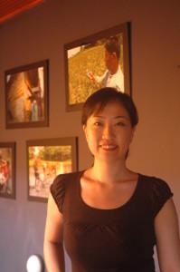 Juhee Kang