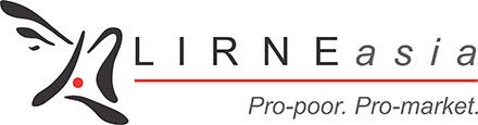 LIRNEasia Logo