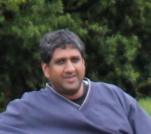 Nuwan Waidyanatha