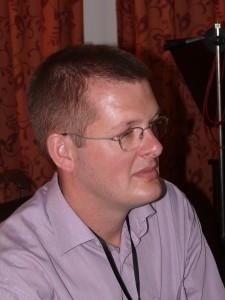 Christoph Stork