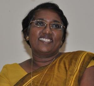 Vishaka N