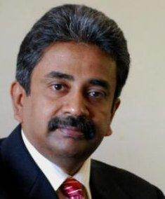 Dr. Vinya AriyaratneGeneral SecretarySarvodaya Shramadana MovementSri Lanka