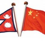 Nepal China