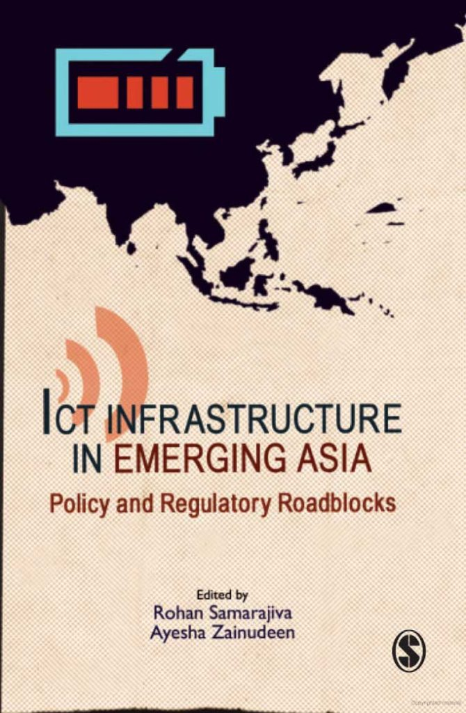 BOOK: ICT Infrastructure in Emerging Asia