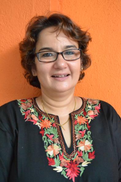 Sabina Fernando
